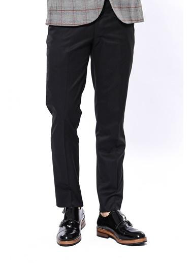 Wessi Klasik Pantolon Siyah